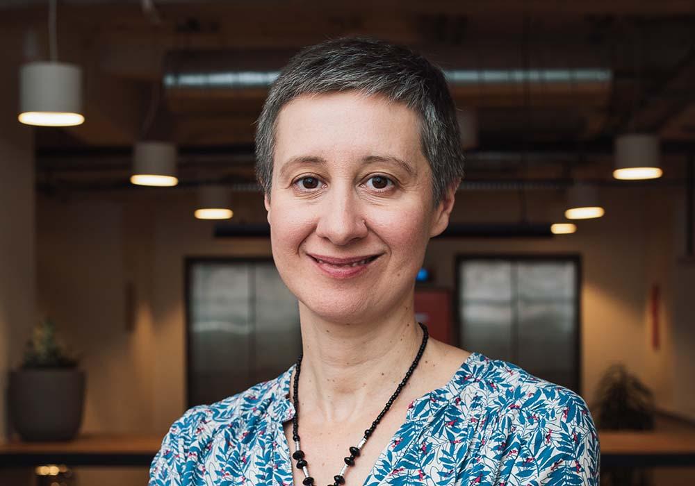 Elena Rosa Brunet